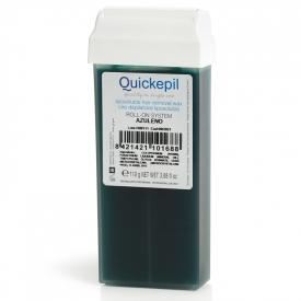 Quickepil Wosk Do Depilacji Rolka Azulen 110g