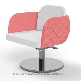 Fotel Fryzjerski Diamante