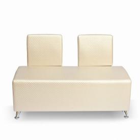 Sofa Quatro 2os., Perłowa