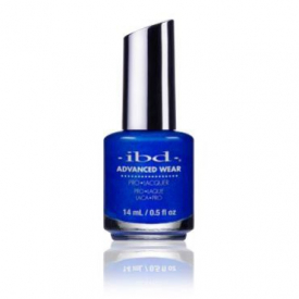 IBD Advanced Wear Pro-Lacquer Blue Haven