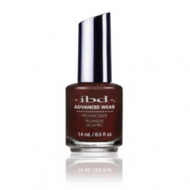 IBD Advanced Wear Pro-Lacquer Bustled Up