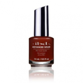 IBD Advanced Wear Pro-Lacquer Fall Forward