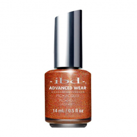 IBD Advanced Wear Pro-Lacquer Gilded Duchess