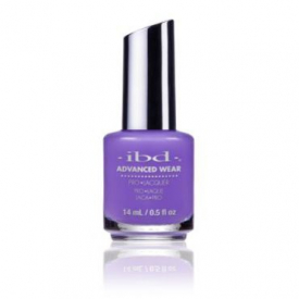 IBD Advanced Wear Pro-Lacquer Heedless To Say