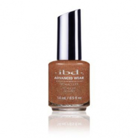 IBD Advanced Wear Pro-Lacquer Morrocan Spice