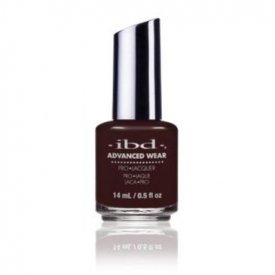 IBD Advanced Wear Pro-Lacquer Plum Raven