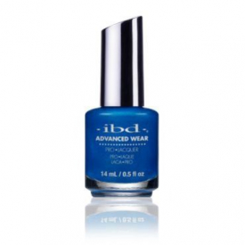 IBD Advanced Wear Pro-Lacquer Sargasso Sea