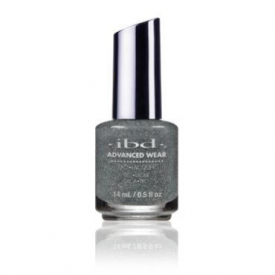 IBD Advanced Wear Pro-Lacquer Silver Lites