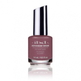 IBD Advanced Wear Pro-Lacquer Smokey Plum