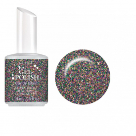IBD Just Gel Polish Candy-Blast 14 ml