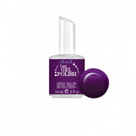 IBD Just Gel Polish Con-Fuchsion 14 ml