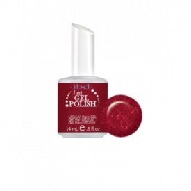 IBD Just Gel Polish Cosmic Red 14 ml
