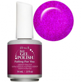 IBD Just Gel Polish Falling For You 14 ml
