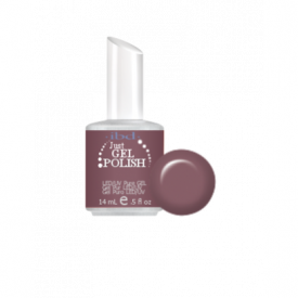 IBD Just Gel Polish Smokey Plum 14 ml