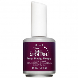 IBD Just Gel Polish Truly, Madly, Deeply 14ml