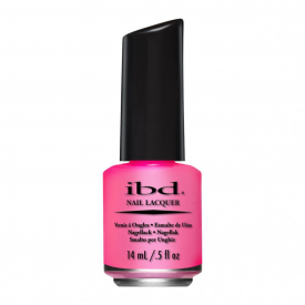IBD Lakier Tickled Pink 14 ml
