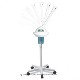 Wapozon Quelle, Ozon + Aromaterapia