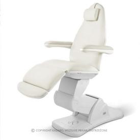 Fotel Kosmetyczny Mona Ecru