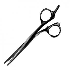 Nożyczki Fryzjerskie Zentao Black Offset Premium-Line, Rozmiar 5.5