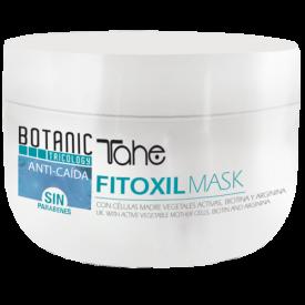 Tahe Maska Przeciw Wypadaniu Włosów Fitoxil Mask, 300 ml