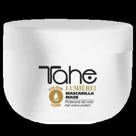 Tahe Maska Chroniąca Kolor Włosów Farbowanych Lumiere Colour Care, 250 ml