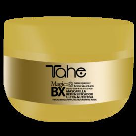 Tahe Maska Ultra-Odżywcza Oraz Pogrubiająco Nawilżająca Do Pielęgnacji Domowej Po Zabiegu Botox Ultra Nutritive Mask, 300 ml
