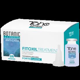 Tahe Ampułki Przeciw Androgenowemu Wypadaniu Włosów Fitoxil Forte Classic Treatment, 5 x 10 ml