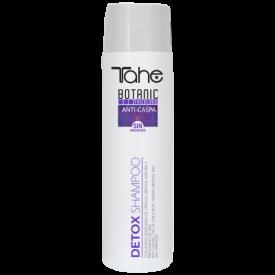 Tahe Szampon Przeciwłupieżowy Detox Shampoo, 300 ml