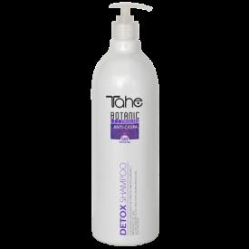 Tahe Szampon Przeciwłupieżowy Detox, 1000 ml