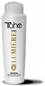 Tahe Szampon Do Włosów Farbowanych Lumiere Colour Care, 250 ml