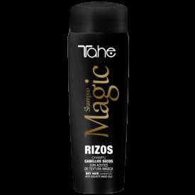 Tahe Szampon Do Pielęgnacji Włosów Kręconych Magic Rizos, 250 ml
