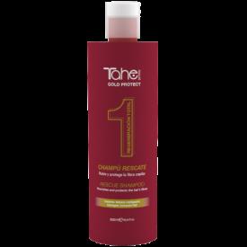 Tahe Szampon Do Włosów Farbowanych Gold Protect, 300 ml