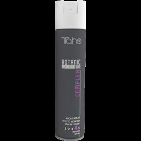 Tahe Lakier Do Włosów Elastycznie Utrwalający (5) Complex, 300 ml