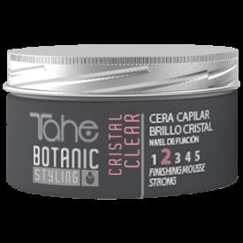 Tahe Wosk Nabłyszczający Do Definiowania Włosów (2) Cristal Clear, 100 ml
