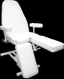 Fotel Elektroniczny Do Pedicure FE102