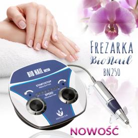Frezarka Bio Nail Bn250   Głowica Manicure C