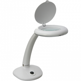 Lampa Lupa Mini Z Oczkiem 3d+12d
