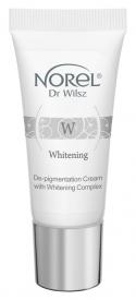 Norel Krem Na Przebarwienia Z Kompleksem Wybielającym Whitening, 15 ml