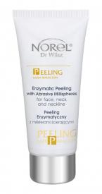 Norel Peeling Enzymatyczny Z Milisferami Ścierającymi, 100 ml
