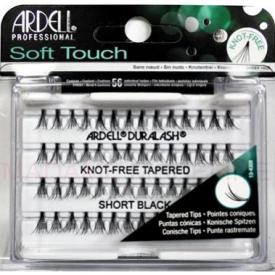 Ardell Kępki Soft Touch Krótkie Czarne