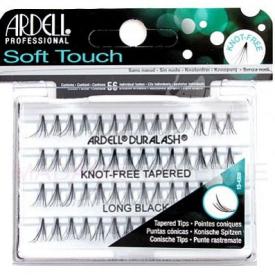Ardell Kępki Soft Touch Długie Czarne