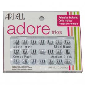 Ardell Adore Kępki Trios