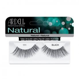 Ardell Natural #111 Black #1