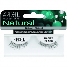 Ardell Natural Babies Black #1