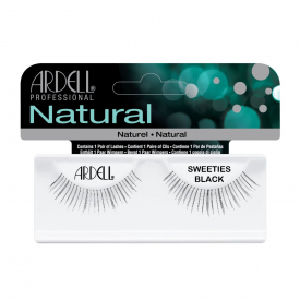 Ardell Natural Sweeties Black #1