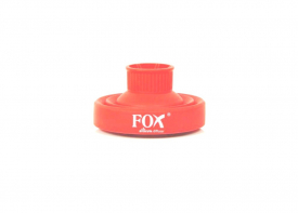 Dyfuzor Silikonowy Fox Silicon Diffuser Red