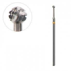 Frez Stalowa Kulka 2,1/2,1mm Acurata