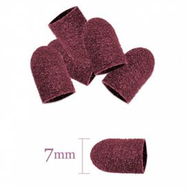 Kapturek Ścierny A 7mm/60 1 Szt. Różowy #1