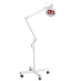 Lampa Sollux BBR-1082B statyw