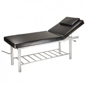 Łóżko do masażu BW-218 czarne #5
